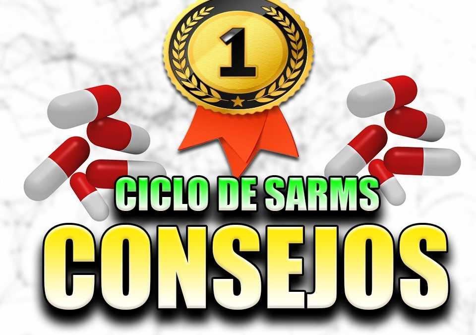 CICLO SARM